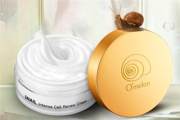 蜗牛修复霜适合什么皮肤 蜗牛修复霜有什么功效