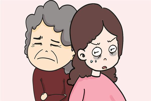 婆媳关系不好怎么办 婆媳相处常出现的问题