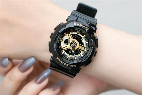 卡西欧手表灯光怎么调 卡西欧手表灯光亮度可以调吗