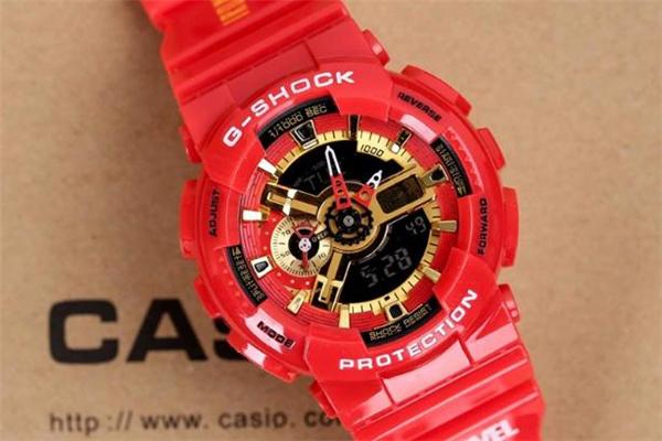 卡西欧手表怎么看型号 卡西欧手表有哪些系列