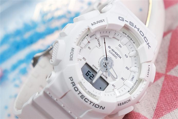 卡西欧手表是哪里生产的 卡西欧地区代码什么意思