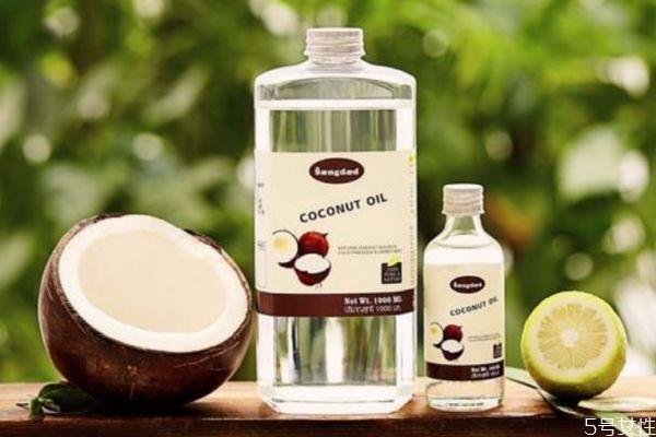 椰子油可不可以卸唇妆 椰子油卸妆方法