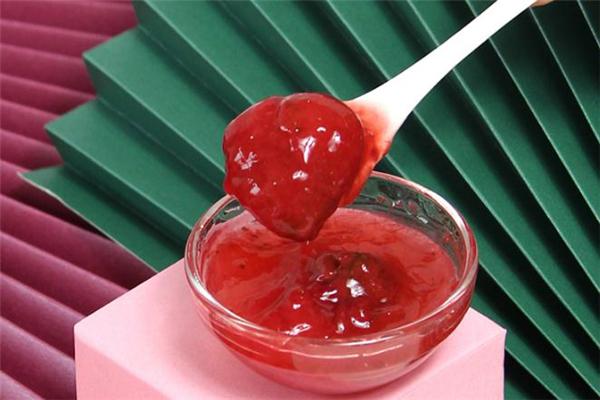 孕妇可以吃草莓酱吗 经期可以吃草莓酱吗