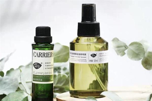 阿芙荷荷巴油可以抹头发吗 阿芙荷荷巴油怎么用在头发上