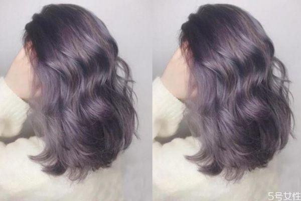 染发后怎么预防洗头掉色 染发后洗头有什么注意事项