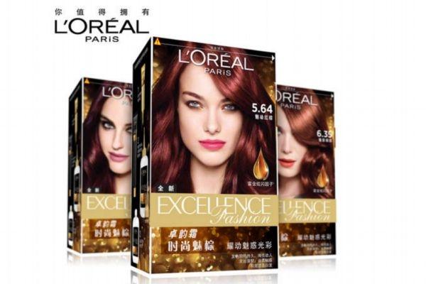 欧莱雅染发膏几号盖白发好用 欧莱雅染发剂使用方法