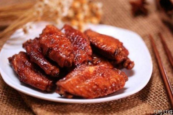 鸡翅的营养价值 鸡翅的选购方法
