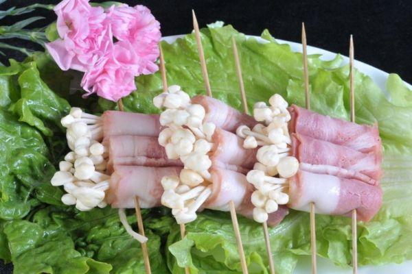 不熟的金针菇可以吃吗 不熟的金针菇有毒吗