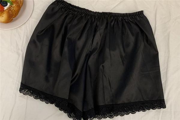 安全裤怎么穿才正确 安全裤为什么不能贴身穿