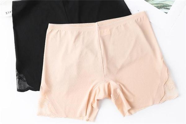 安全裤和内裤有什么区别 什么时候要穿安全裤
