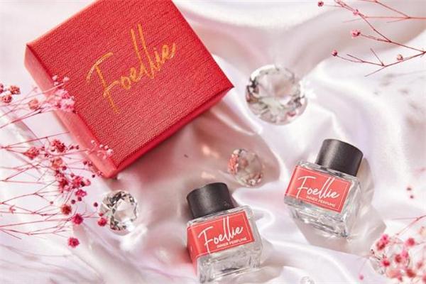 foellie香水怎么使用 foellie香水可以调情吗