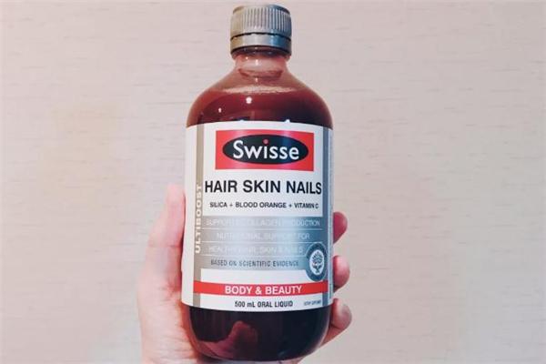 swisse血橙精华含有雌激素吗 swisse血橙乳腺增生能喝吗