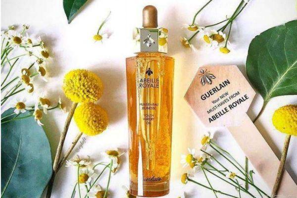 复原蜜和小棕瓶使用顺序 娇兰复原蜜和小棕瓶一起用