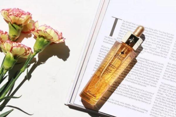 娇兰复原蜜是水还是精华 好用到哭的抗衰老精华