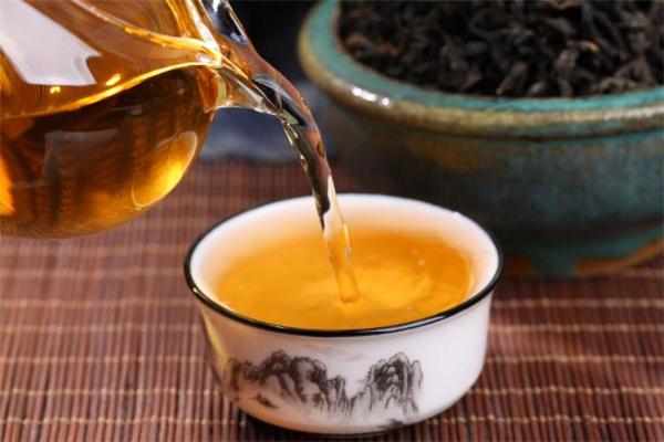 青钱柳茶每天喝多少 青钱柳茶可以长期喝吗