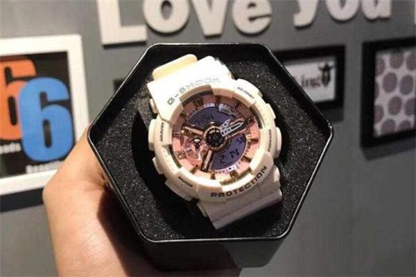 卡西欧手表计时模式怎么开 卡西欧手表速度针有什么用