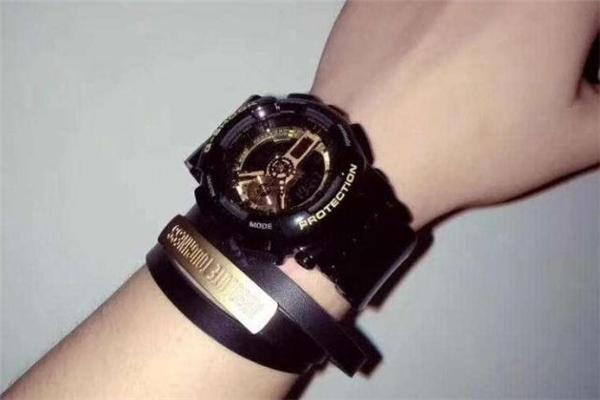卡西欧手表时针和数字不符是怎么回事-怎么调
