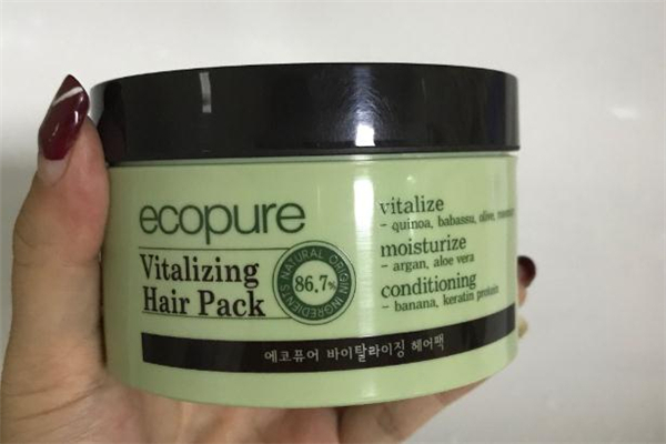ecopure发膜怎么样 ecopure发膜好用吗