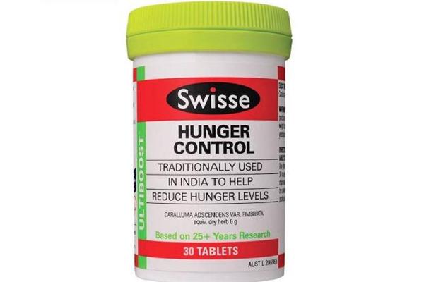 swisse食欲控制片有效果吗 swisse食欲控制片怎么样