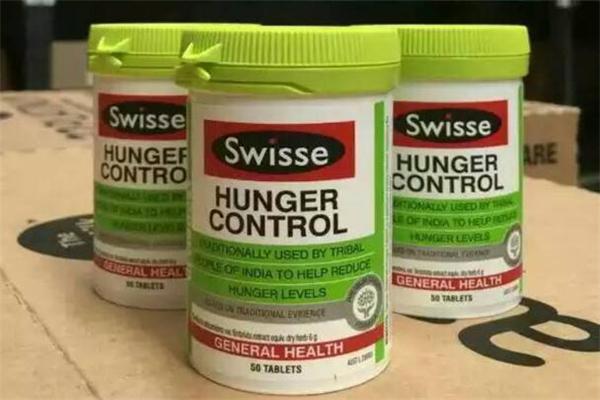 swisse食欲控制片能减肥吗 swisse食欲控制片有副作用吗