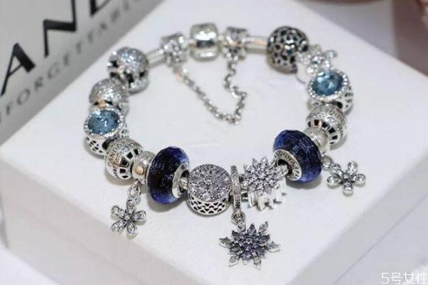 潘多拉项链和手链珠子通用吗 潘多拉珠子可以串项链吗