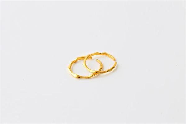 hyusun戒指怎么样 hyusun戒指好看吗