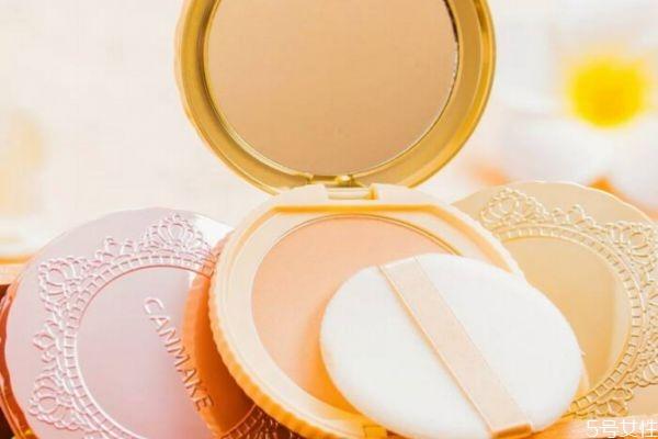 防晒粉饼真的能用来防晒吗 散粉会影响防晒效果吗