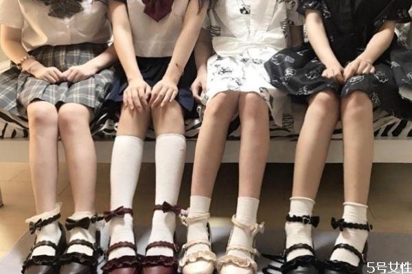 lolita鞋子分山正吗 lolita鞋推荐