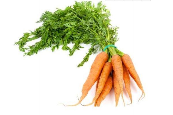 水果胡萝卜和普通胡萝卜的区别在哪 利弊有哪些