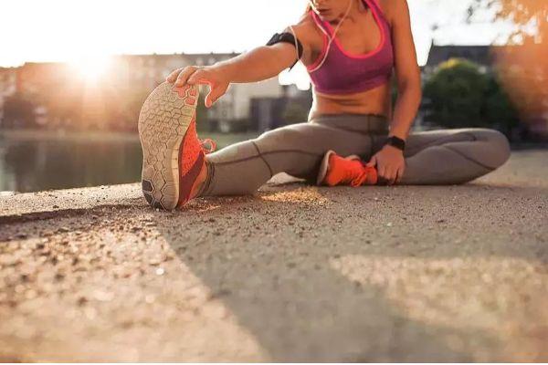 跑步一个月了为什么没有瘦 跑步减肥跑多久合适