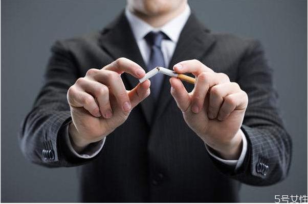 为什么戒烟的时候会长胖 戒烟后怎么清肺