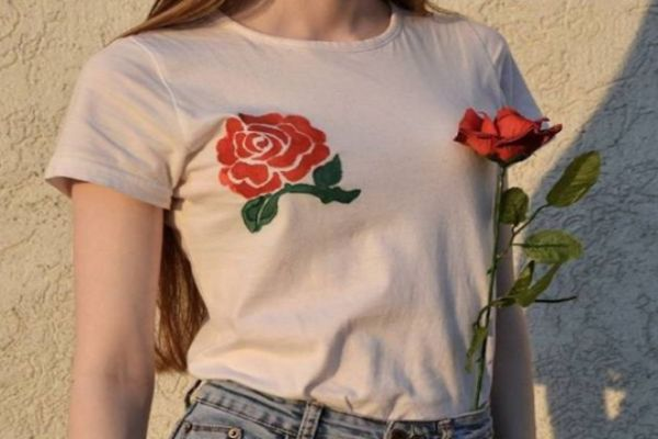 印花t恤怎么去掉印花 如何维持衣服印花不掉