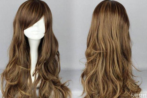 假发炸毛了怎么办 假发都有哪些材质