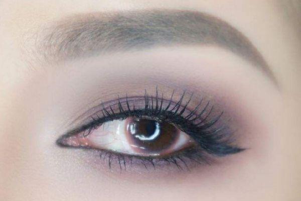 烟熏妆怎么画眼线 怎么画烟熏妆的步骤