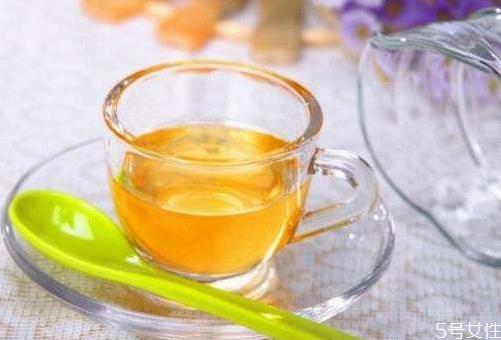 宫寒可以喝蜂蜜吗? 宫寒喝什么蜂蜜比较好