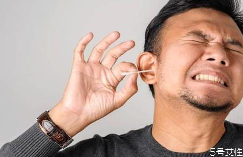 耳屎多会影响听力吗 耳屎多怎么办