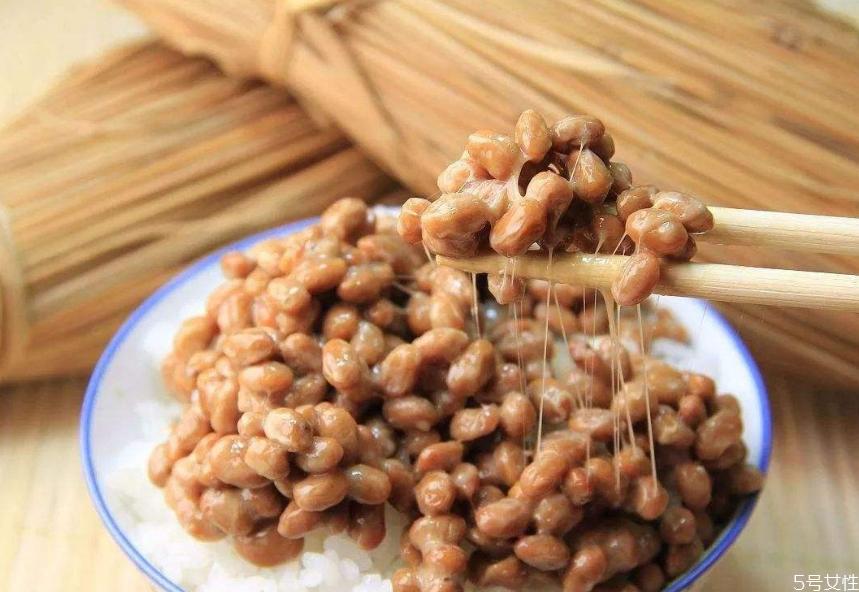 纳豆降血糖吗? 什么人不适合吃纳豆