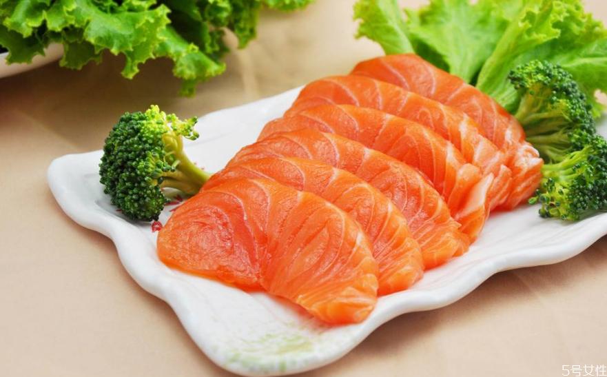 三文鱼尾巴为什么便宜 三文鱼尾巴有毒是真的吗?