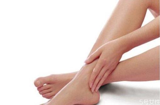 腿毛少怎么变多 腿毛少是什么原因