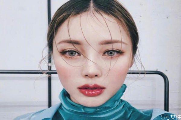 口红怎么搭配眼妆 眼影与口红的搭配禁忌