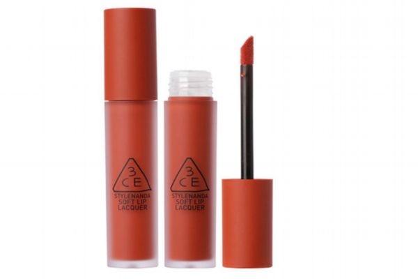 唇釉可以用口红雨衣吗 唇釉很难卸如何处理