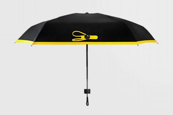 太阳伞见水还防晒不 打遮阳伞可以不涂防晒霜吗