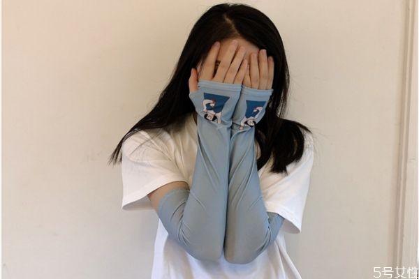 防晒手套有用吗 防晒手套什么颜色好