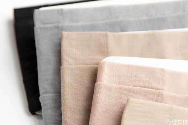 什么牌子的丝袜好 怎么看丝袜质量好坏