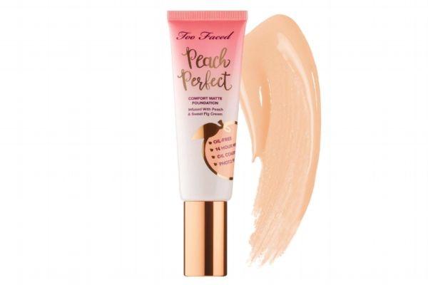 如何挑选合适的粉底液 化妆减少浮粉的小技巧