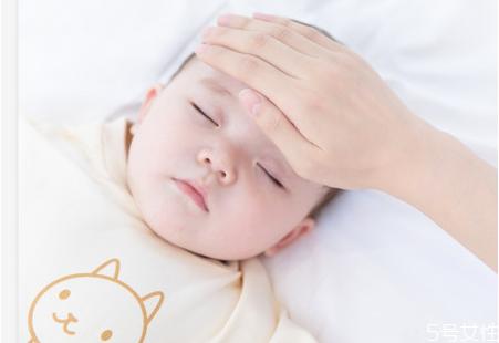 宝宝喉咙长泡怎么办 宝宝喉咙长泡是什么原因