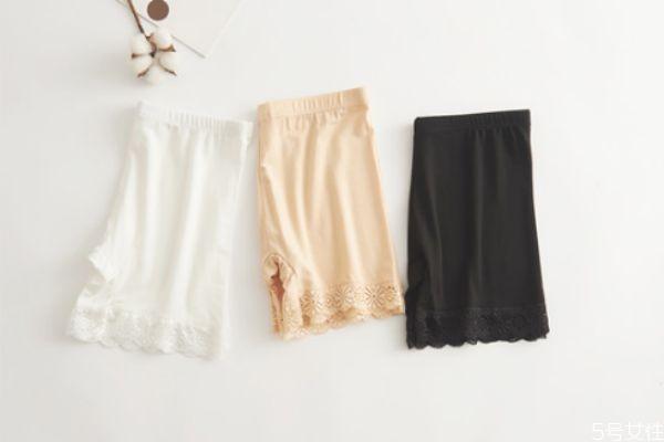 安全裤穿在里面还是丝袜穿里面 安全裤最好穿在外面