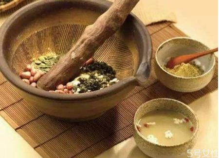 擂茶怎么吃 客家擂茶的做法