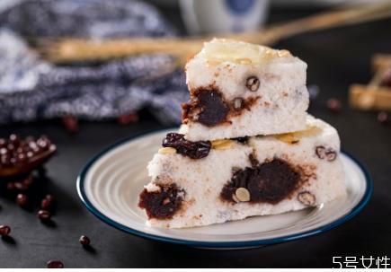 米糕用热水蒸还是凉水蒸 米糕为什么蒸出来的黏的