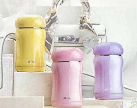 保温杯可以泡柠檬水吗 保温杯怎么清理茶垢